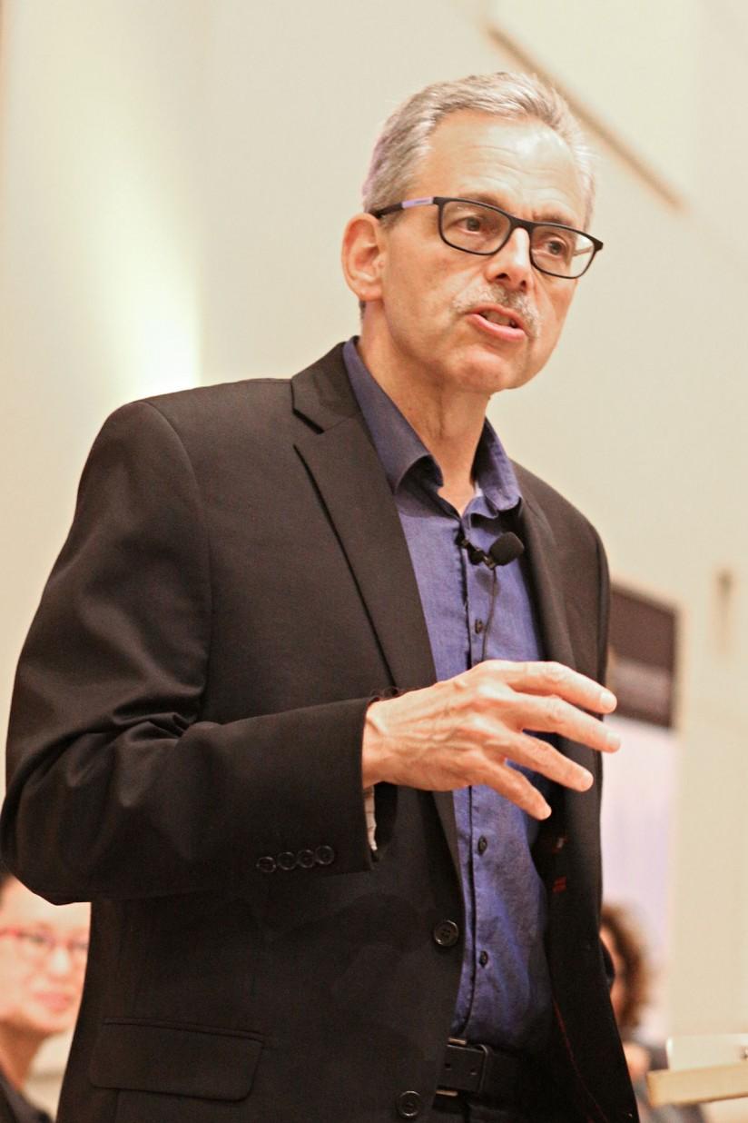 Manuel Pastor