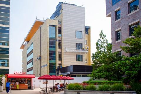 HSC building