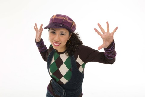Tiffany Bong