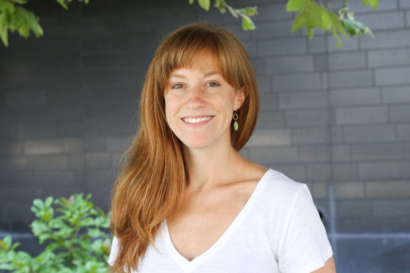 Lindsey Barske