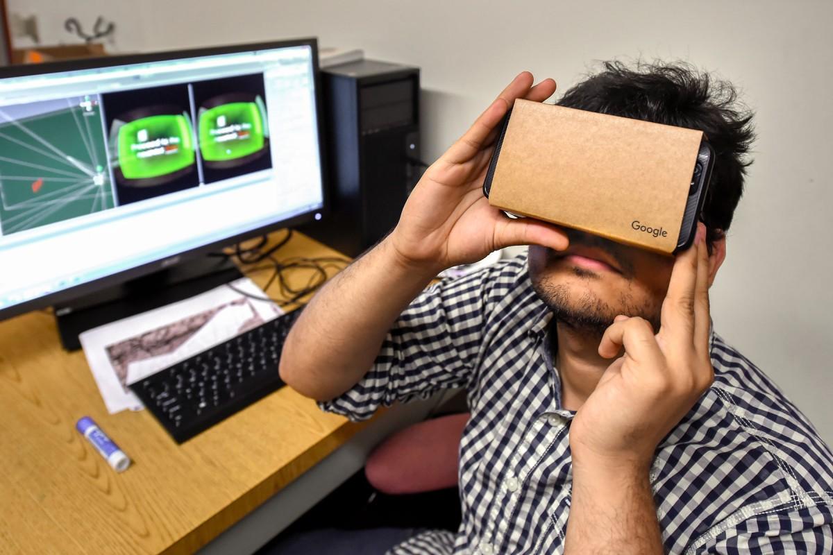 SCEC VR
