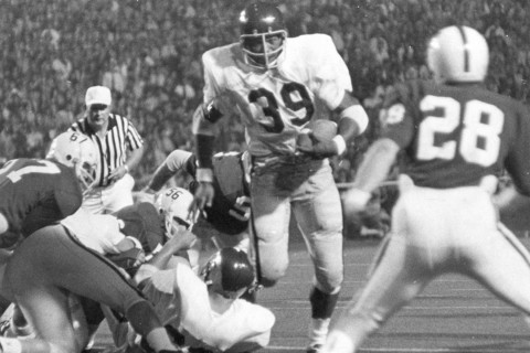 The Usc Alabama Game That Changed College Sports And