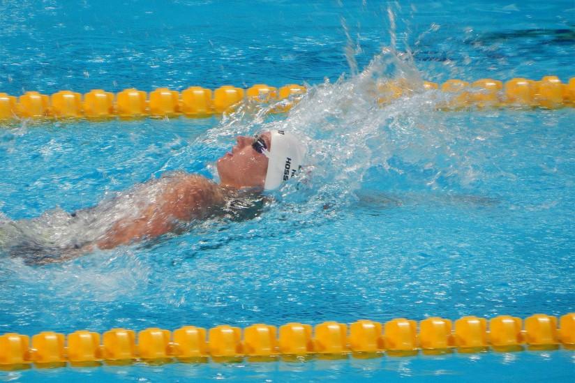 Katinka Hosszu completes her golden treble at Rio 2016 Olympics