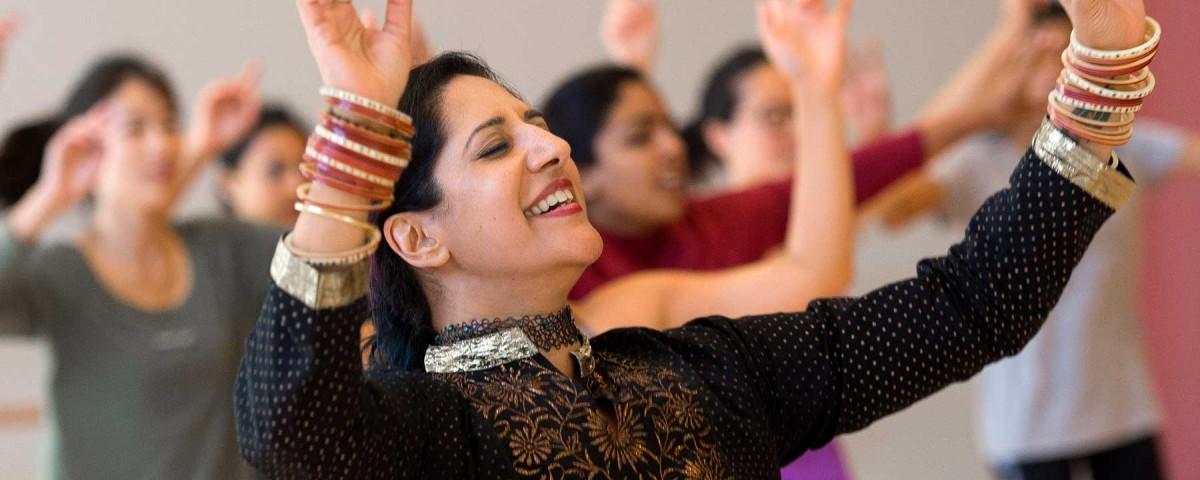 Bollywood Class