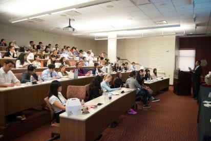 Economics Boot Camp at USC