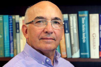 USC Economics Professor M Hashem Pesaran