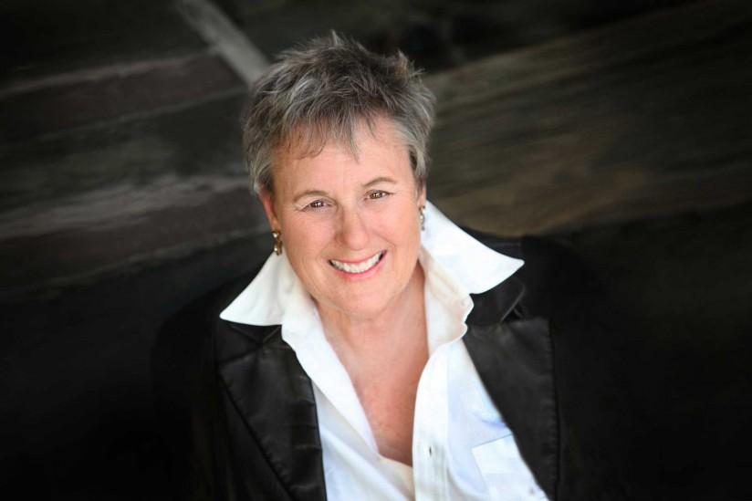 Suzanne Dworak-Peck