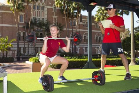 USC Health and Wellness Week