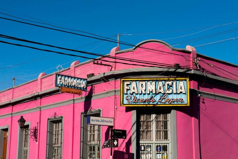 Argentina pharmacy