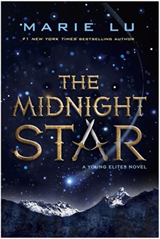 The Midnight Star cover