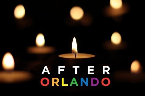 After Orlando logo