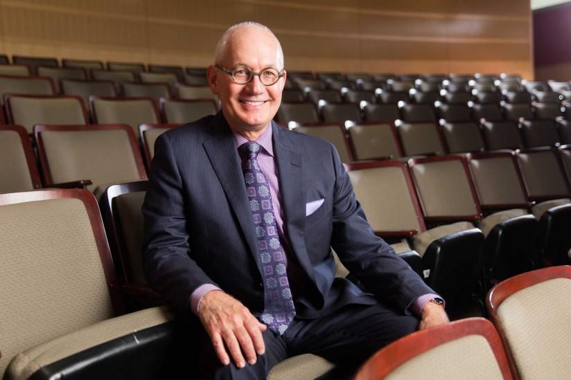 D. Brent Polk