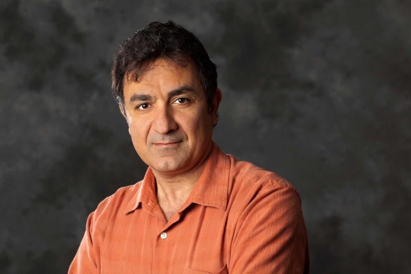 Roger Ghanem