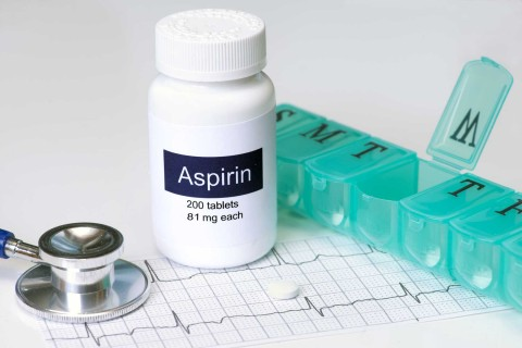 Aspirin: The controversy and new guidelines - yahoo.com
