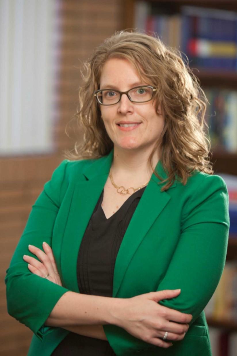 Jennifer Ailshire