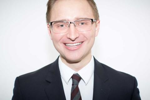 Matt Prusak