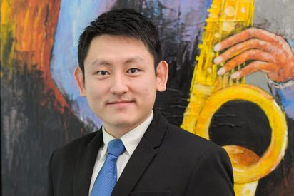 USC Rhodes Scholar Jung Kian Ng