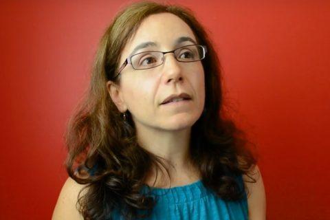 Monica Perez Jolles