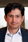Darius Lakdawalla