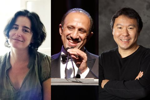 Aimee Bender, Inderbir Gill, Shang-Hua Teng