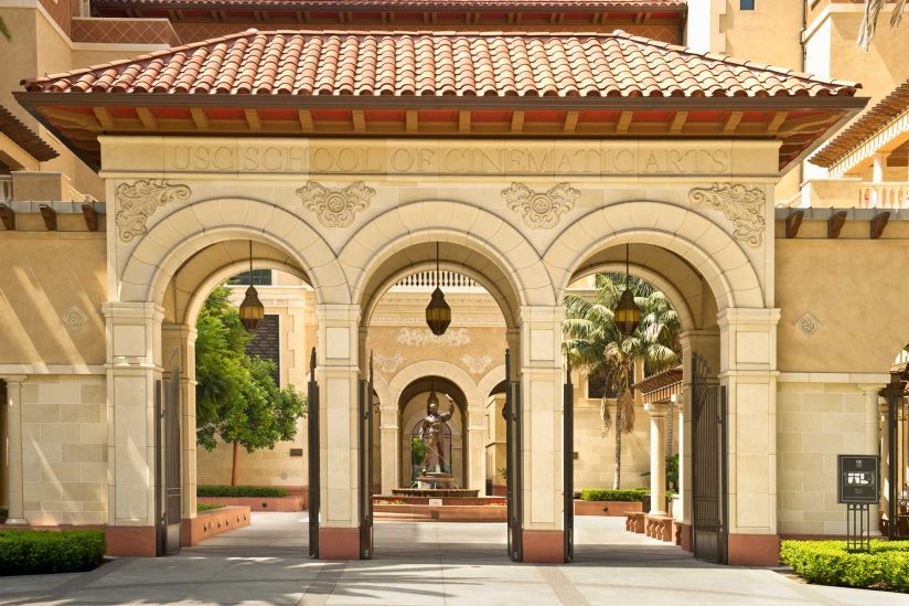 School of Cinematic Arts