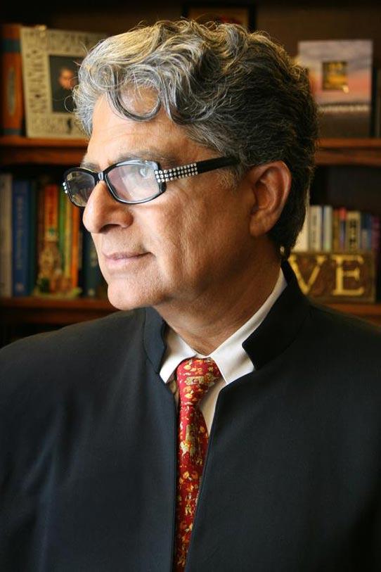 Deepak Chopra