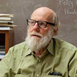 Caleb Finch