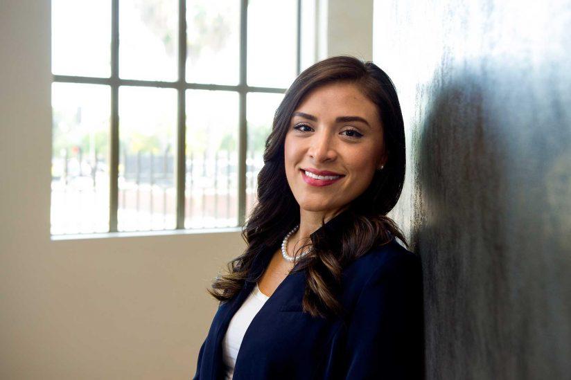 Yuliana Mendez