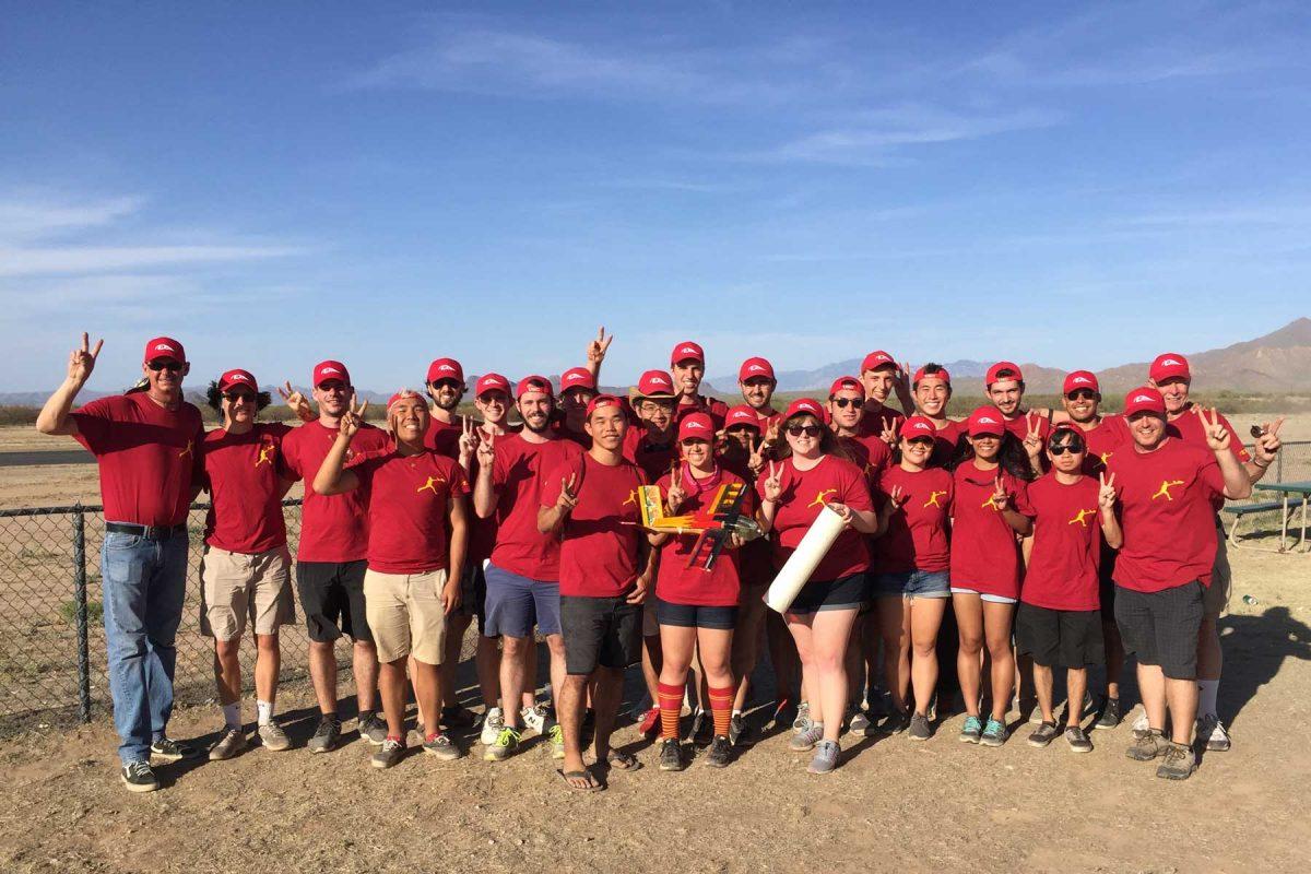 USC AeroDesign Team