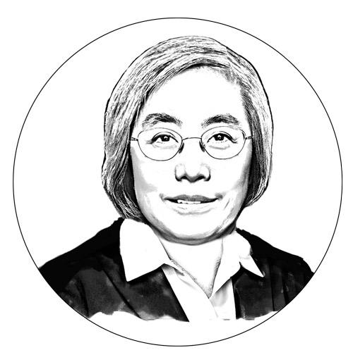 Helena Chui