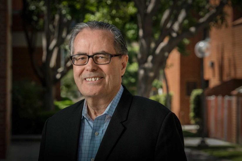 Charles McKenna
