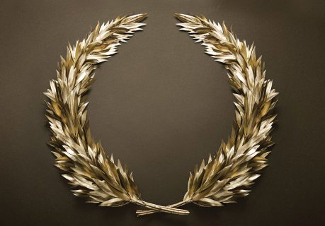 laurel wreath campaign for usc