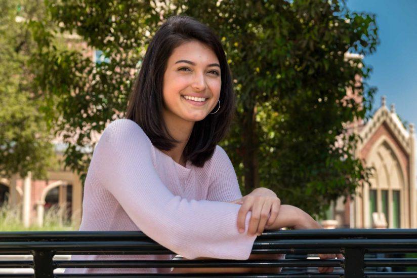 Jillian Ruvalcaba