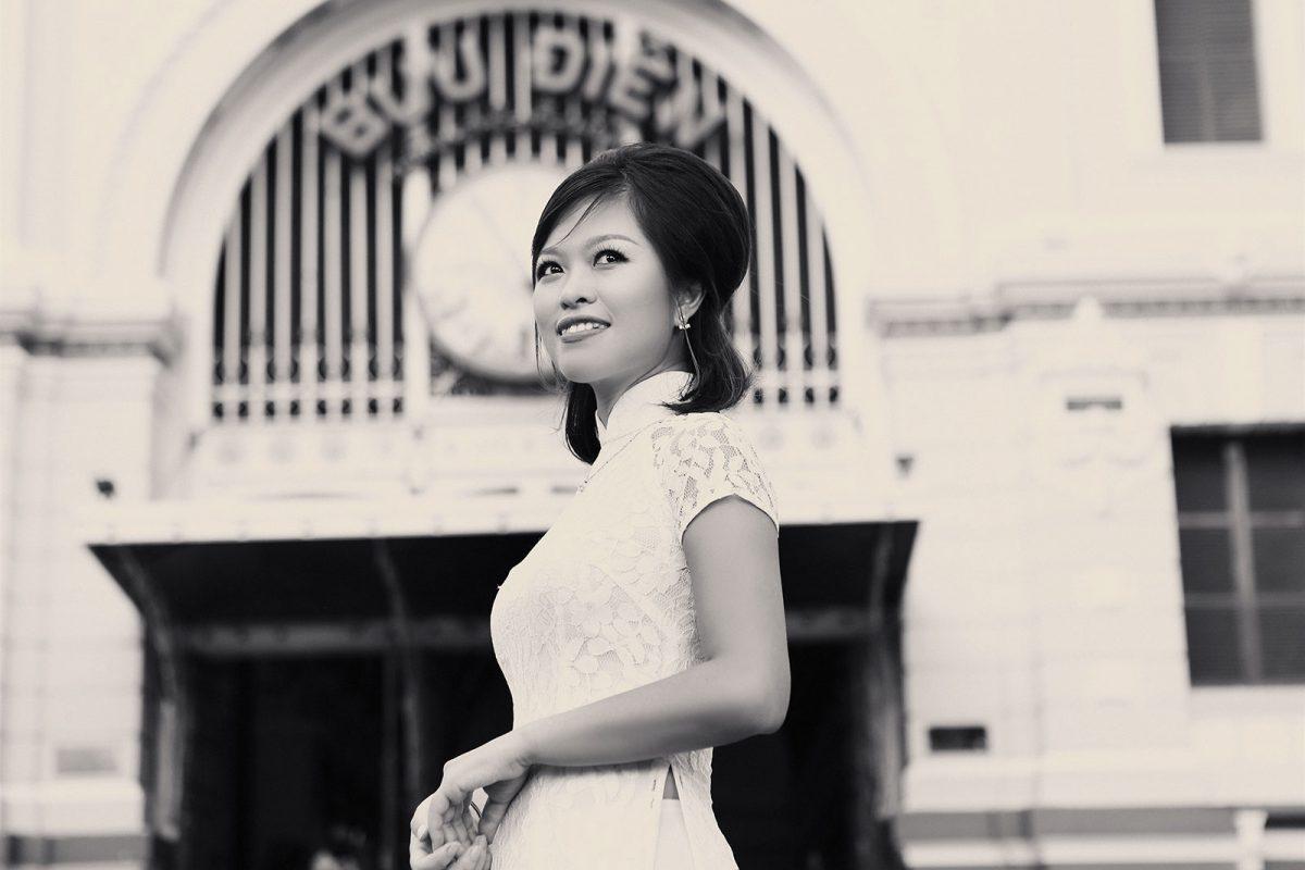 Thuy Truong Alumni