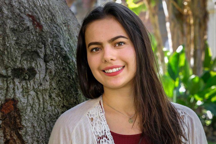 Kayla Soren Truman Scholarship