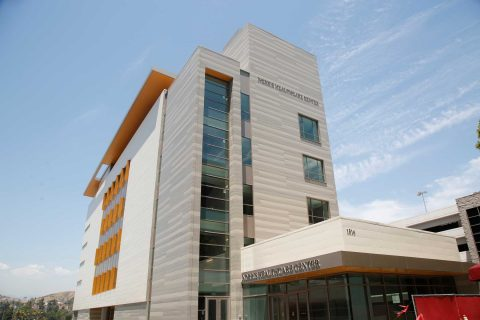 New Norris Healthcare Center