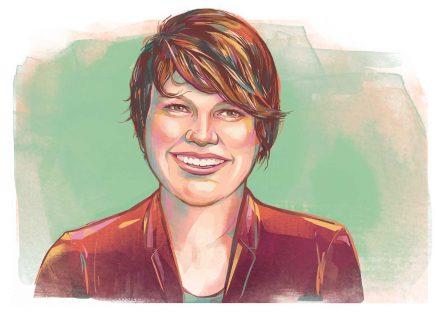 Meg Barclay