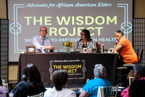 AAEA Wisdom project panel