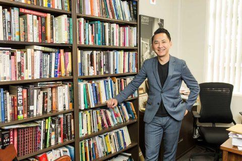 Viet Thanh Nguyen MacArthur Fellow