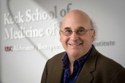 Paul Aisen Alzheimer's researcher
