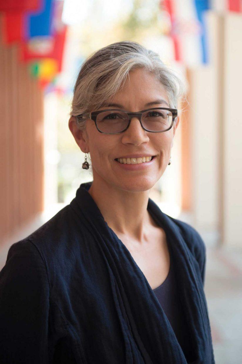 Amy Ogata