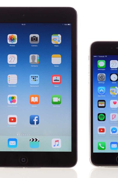 iPhone Addiction