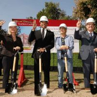 iovine and young academy groundbreaking