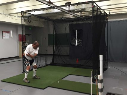 golf as physical therapy