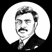Premkumar Natarajan