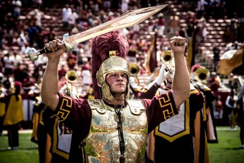 Sword of Troy