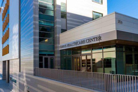 Norris Healthcare Center