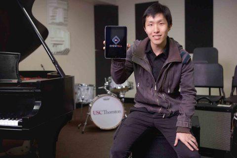 Alvin Liang portrait
