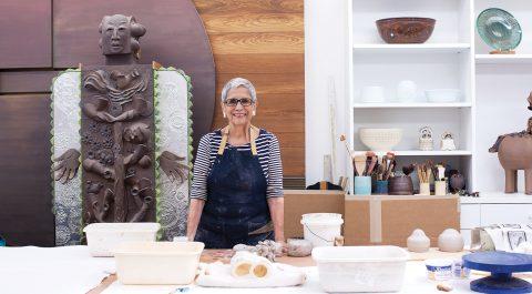 Dora De Larios Ceramics