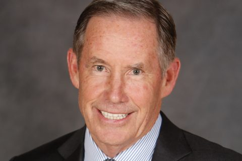 William McMorrow USC trustee